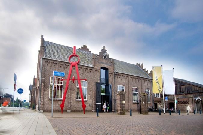 Cuypershuis Roermond voortaan ook een 'iconisch huis'