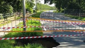 Rijksweg tussen Belfeld en Reuver gaat weer open