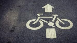 Schade aan fietsknooppuntennetwerk Noord- en Midden-Limburg beperkt gebleven na hoog water