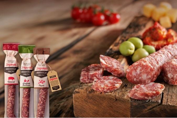 Spaanse krant: 'Vleesverwerker Stegeman staat in de etalage'