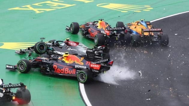 Podcast: De coronawappie hadden we al, maar vanaf nu is er ook de Formule 1-wappie