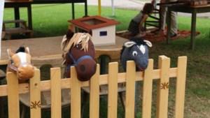 Kindermiddag in openluchtmuseum Eynderhoof in Nederweert