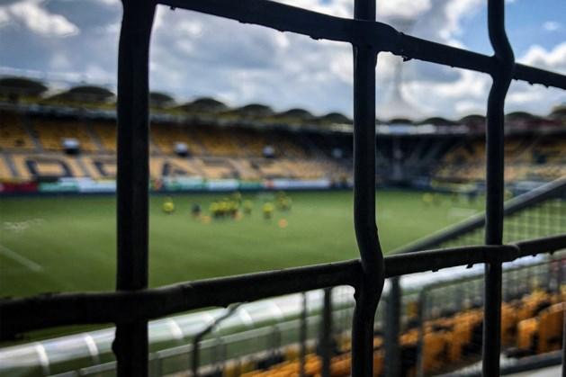Publiek niet welkom bij laatste trainingen Roda voorafgaand aan wedstrijd