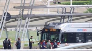 Agent gedood bij schietpartij, Pentagon tijdelijk in lockdown