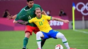 Ajacied Antony met Brazilië naar olympische voetbalfinale
