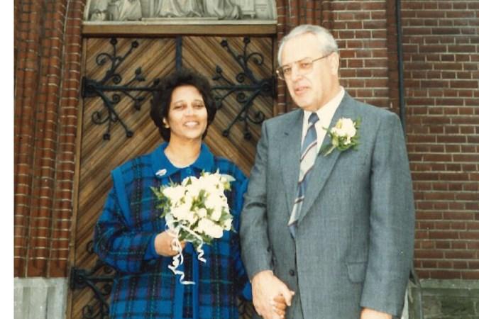 Pakistaanse non Fidelis trouwde op haar vijftigste de Limburgse priester Jan en verhuisde naar Roermond