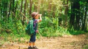 De Groote Peel heeft veel te bieden voor kinderen
