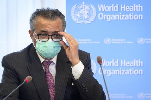 WHO roept op tot tijdelijke stop op 'vaccinbooster'