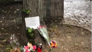 Eerbetoon aan overleden straatmuzikant uit Sittard