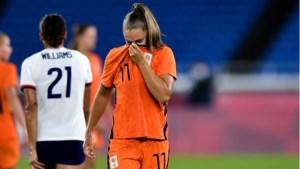 'Vrouwenvoetbal is een roestvlek op de Olympische Spelen'