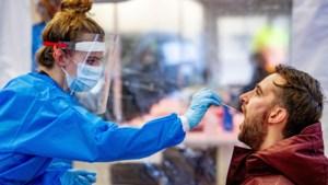 RIVM registreert 2836 nieuwe coronagevallen