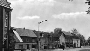 De verkeersader van Beek was vijftig jaar geleden net zo veelbesproken als nu