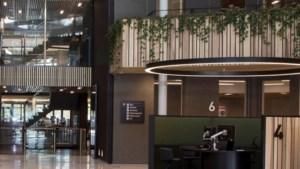 Mondkapjesplicht gemeentehuis Peel en Maas vervalt