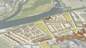 Nieuwe wijk aan Maas zeldzame kans voor betaalbaar wonen in Maastricht