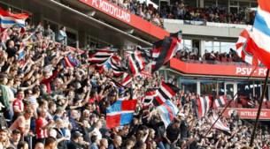 Festivalliefhebbers mogen bijna niks, maar voetbalfans gaan los op de tribunes: hoe kan dat?