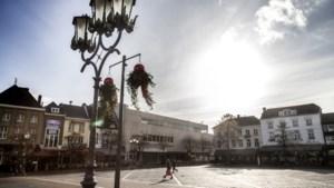 Plan voor 'huis van de stad' in V&D-pand Sittard ter inzage