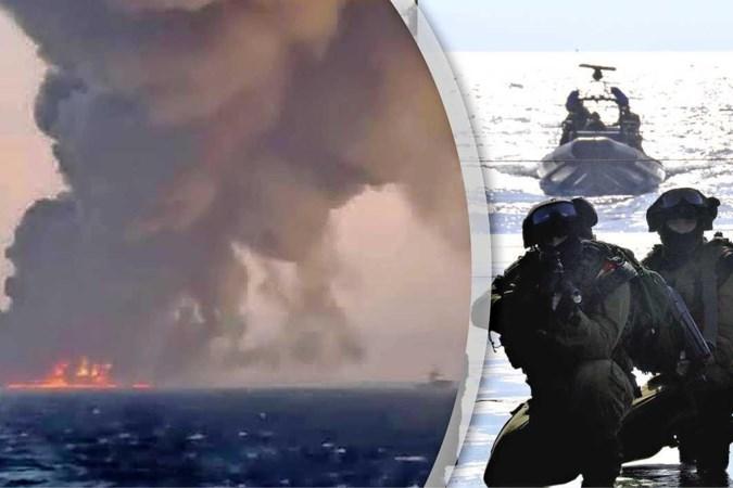 Zorg over 'schaduwoorlog' tussen aartsvijanden Israël en Iran