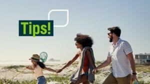 Tips voor een duurzame zomer van de gemeente Beesel