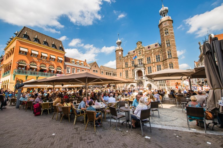 Laat je verrassen door Venlo & omgeving
