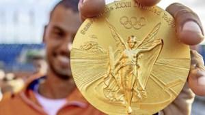 Nederland breekt olympisch medaillerecord van Sydney 2000, maar blijft tiende