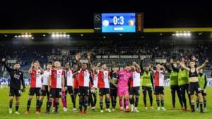 Guus Til opnieuw goud waard voor Feyenoord