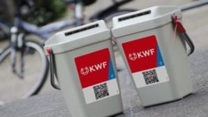 Collecteweek KWF Kankerbestrijding dit jaar van 5 tot en met 11 september