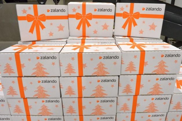 Langere lockdowns zorgden voor meer verkopen bij webshop Zalando