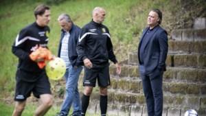 Roda-coach Jurgen Streppel onthutst door gedwongen vertrek van technisch directeur Jeffrey Van As: 'Verschrikkelijke dag'