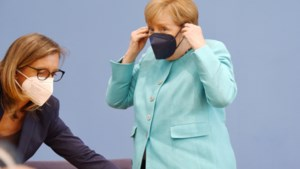 Duitsland bereidt coronamaatregelen voor herfst en winter voor