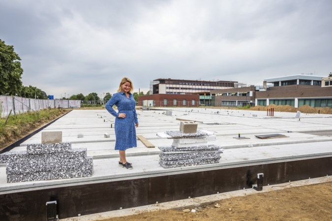 Nieuw dialysecentrum in Venlo biedt patiënt veel meer privacy