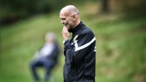 Roda-coach Streppel: 'We hebben dit geparkeerd, ik moet nu eerst mijn werk doen'