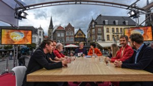 Omroep MAX komt met benefietuitzending voor Limburg