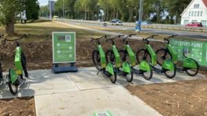 Elektrische Citysteps weer beschikbaar in Roermond