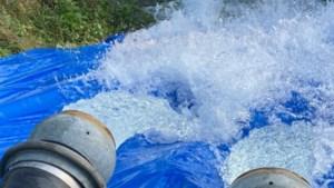 Schoonmaakwerkzaamheden waterleidingnet in Roosteren; drinkwater kan korte tijd verkleuren in Sittard-Geleen en Stein