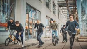Van de straat naar de Spelen; CityLegends-app als wegwijzer en promotor Urban Sports & Culture