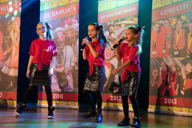 Windjbuujels willen na een jaar zonder sjlaegers ouderwets 'duchtig' uitpakken met liedjesverkiezing