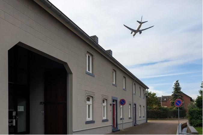 Progressief Beek schaart zich achter het ingediende handhavingsverzoek rond weren Boeings van vliegveld