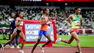 Hassan voltooit trilogie met olympisch goud op 10.000 meter