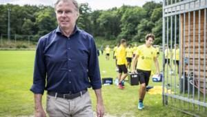 'Als wij niet het gewenste bedrag voor Giakoumakis krijgen, is de kans groot dat hij in Venlo blijft'