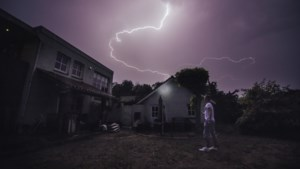 Stevige onweersbuien verwacht: KNMI geeft code geel af
