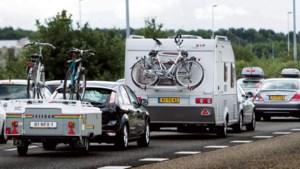 ANWB voorspelt grote drukte op Europese wegen zaterdag