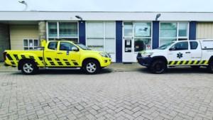 Dierenambulance nu zelf in nood: verval van pand in Maastricht dwingt tot 'opnamestop' in drukste periode van het jaar
