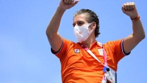 Pieter van den Hoogenband blikt terug op Spelen: 'Ik genoot van Niek Kimmann en had verdriet van Candy Jacobs'