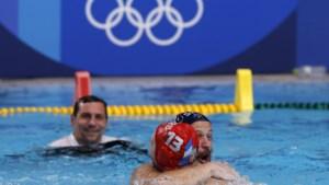 Laatste medaille op Spelen voor Servische waterpoloërs