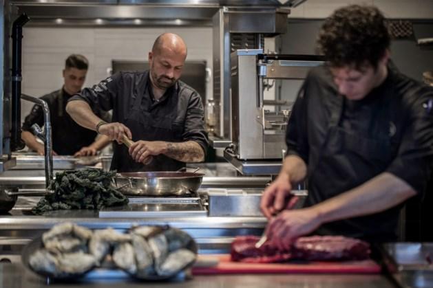 Door watersnood getroffen restaurant Beluga in Maastricht gaat 18 augustus weer open