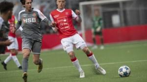 Puzzel voor MVV-trainer Klaas Wels: Sven Blummel niet beschikbaar tegen Jong FC Utrecht