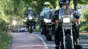 Eerste weekend van motorvrije Epenerbaan Vijlen levert in totaal dertig boetes op