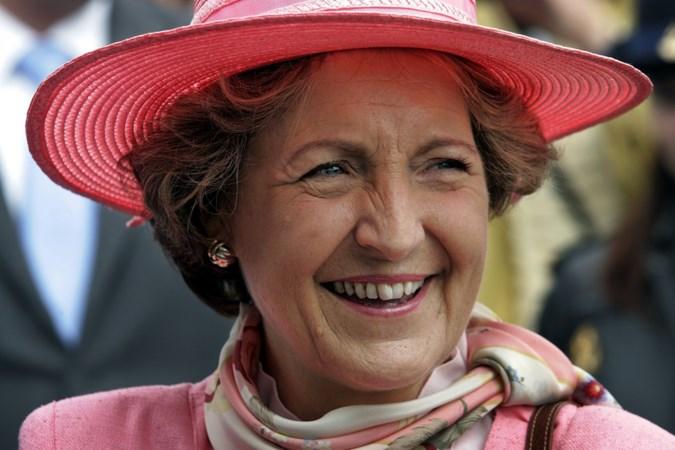 Prinses Margriet opent congrescentrum MECC in Maastricht na 33 jaar opnieuw, maar nu na grote renovatie
