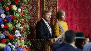 Koning maakt ook dit jaar geen rijtoer op Prinsjesdag
