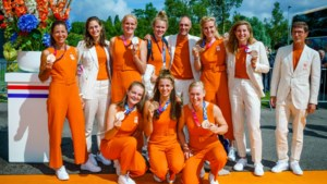 Limburgse roeicoach beleefde Spelen vanuit quarantainehotel: 'Wie ben ik om zielig te doen? Het ging niet om mij'